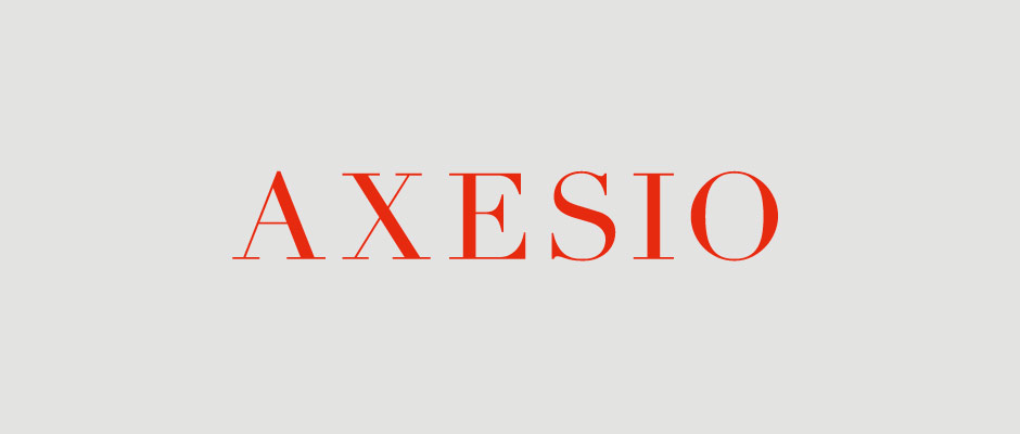axesio corporate design