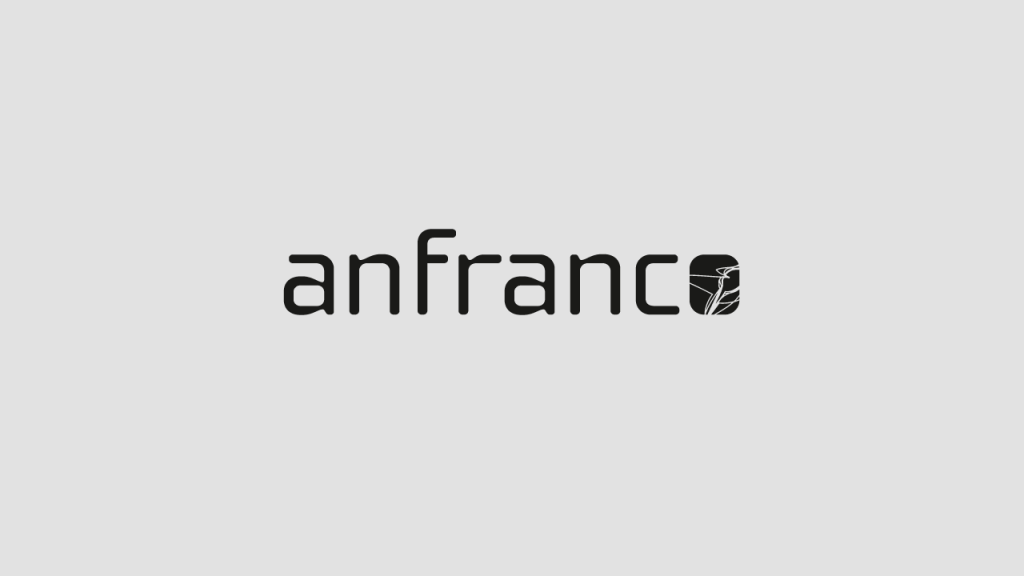 anfranco - naming, branding, corporate design